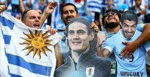Uruguay thrash Ecuador 4-0 in Copa America