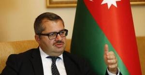 Sky is limit for Turkey-Azerbaijan relations: Envoy