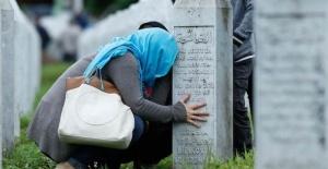 Srebrenica Genocide in Bosnia 24 year anniversary