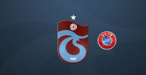 Turkish Trabzonspor sanctioned for...