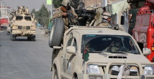 Over 60 Taliban militants killed in Afghanistan