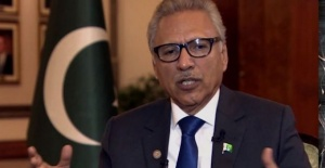 Pakistan President cautions against...