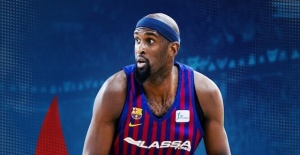Basketball, Chris Singleton joins Anadolu...