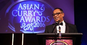 Voting for Asian Curry Awards opens