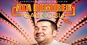 Ata Demirer Gazinosu London, Hosted by Most Production UK