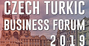 Czech Turkic Business Forum 2019