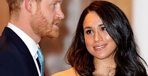 Meghan, Friends told me not to marry Prince Harry