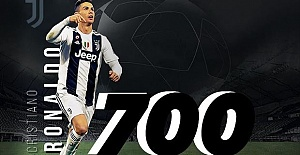 Portugal superstar Ronaldo scores 700th goal