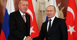 'Putin to help with safe zone but wants help in Idlib'