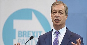 Brexit Party will not contest 317 seats: Party head