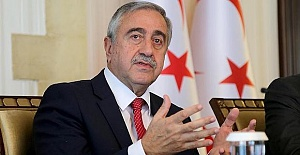TRNC president welcomes outcome of Cyprus talks