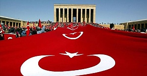 Turkey marked 81st death anniversary of Mustafa Kemal Ataturk