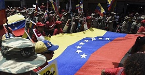 Venezuela: Gov't, opposition agree on major deals