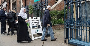 Approach to Islamophobia to shape Muslim vote in UK