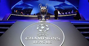 Football: UEFA Champions League Round of 16 draw made