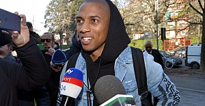 Football: Ashley Young is headed to...