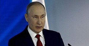 Russia's Putin warns of possible global war