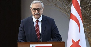 Turkish Cypriot president condemns...