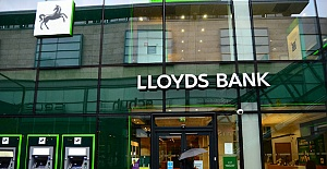 Lloyds and Direct Line to cut hundreds...
