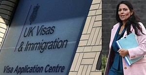UK launches new point-based immigration system