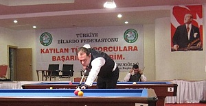Unbelievable 6 Ball Billiards challenge Seckin Demir done it