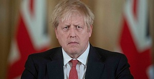 Boris Johnson tests positive for coronavirus
