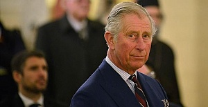 Charles, prince of Wales, tests positive for COVID-19