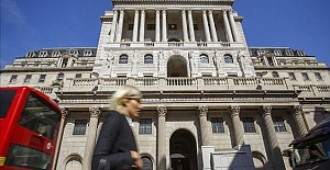 England central bank cuts rates to lowest in history