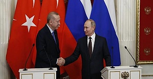 EU: Turkey-Russia agreement on Idlib 'good news'