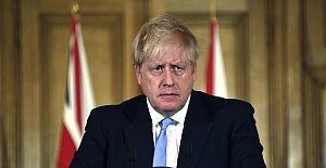 Premier Boris Johnson goes into intensive care