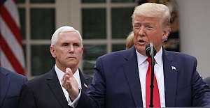 Trump defends handling of coronavirus outbreak in US