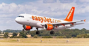 EasyJet plans up to 4,500 job cuts
