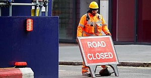 UK economy shrinks at fastest pace...