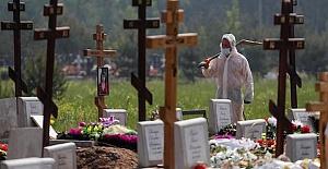 Coronavirus cases in Russia cross half million