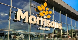 Morrisons Living is Giving Campaign...
