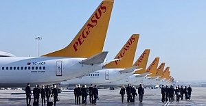 Pegasus Airlines Relaunches Domestic Flights