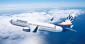 SunExpress resumes international flights...