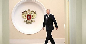 Russian election body approves constitutional vote