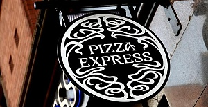 Pizza Express may close 67 outlets and cut 1,100 jobs