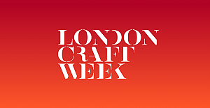 Yunus Emre Enstitüsü - London joins London Craft Week