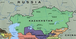 Kazakhstan and Russia to build a plant...