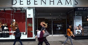 Debenhams stores are set to close after...