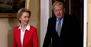 Some conditions on EU trade deal 'unacceptable': UK premier