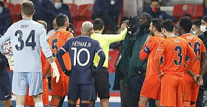 UEFA to probe alleged racist incident