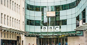 BBC criticized over interview with head of Muslim council