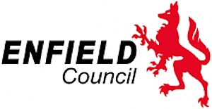 Enfield Council was awarded the money...