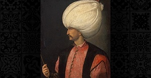 UK: Ottoman Sultan Suleiman's portrait goes to auction