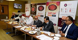 Asian and Oriental Chef Awards winners