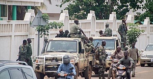 UK reiterates its condemnation of Mali coup