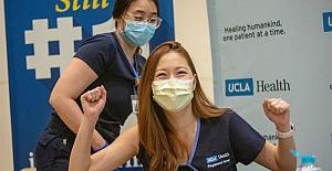 School pupils urged to get their first coronavirus jab before school restarts